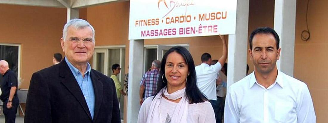 Salle de fitness BOUGEZ BOUGEZ